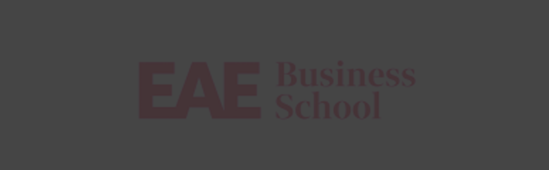EAE, Business School, Barcelona, Sabadell